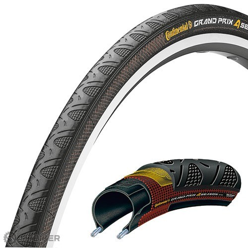 Continental Grand Prix 4-season 25-622 kevlar