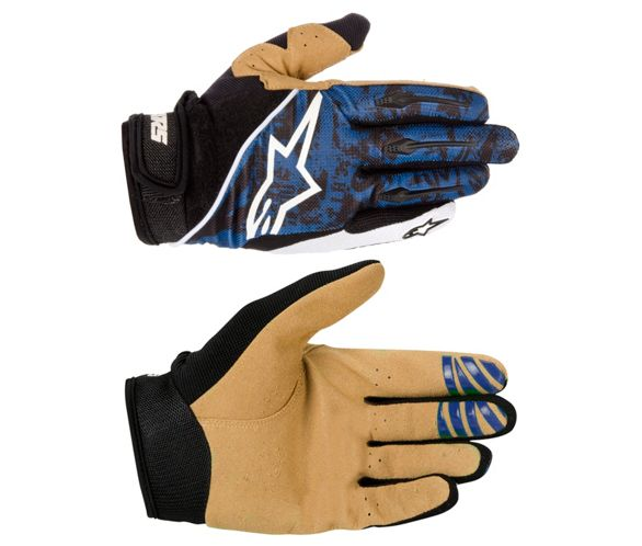rukavice ALPINESTAR GRAVITY vel.XXL