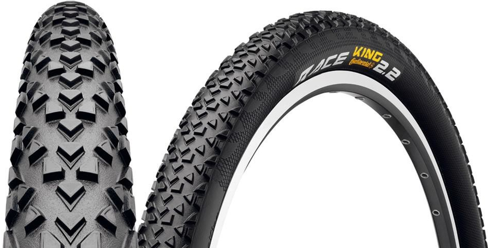Continental Race King  29x2,0 kevlar