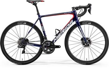 SCULTURA DISC TEAM-E Bahrain-Merida Team(2018)