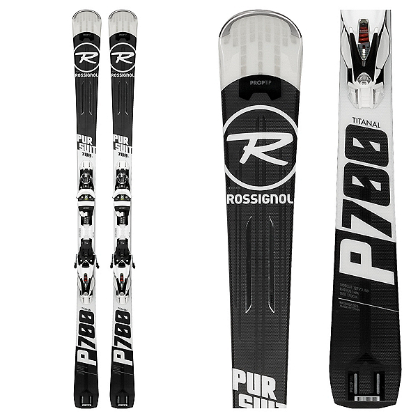 ROSSIGNOL Pursuit 700 Ti 170 cm