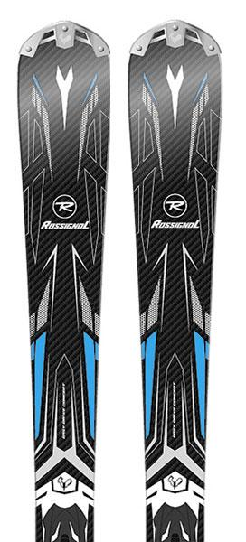 ROSSIGNOL PURSUIT 12 TI 163 cm