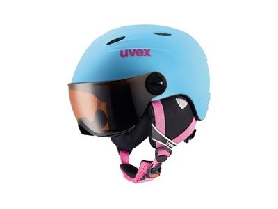 UVEX JUNIOR VISOR