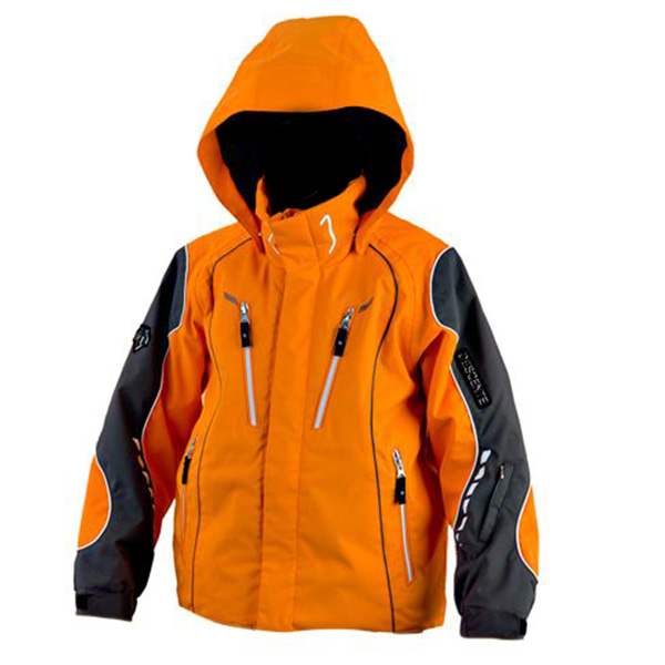 Descente SWISS Jr. (Orange)