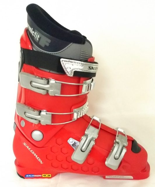 SALOMON COURSE 70 Jr
