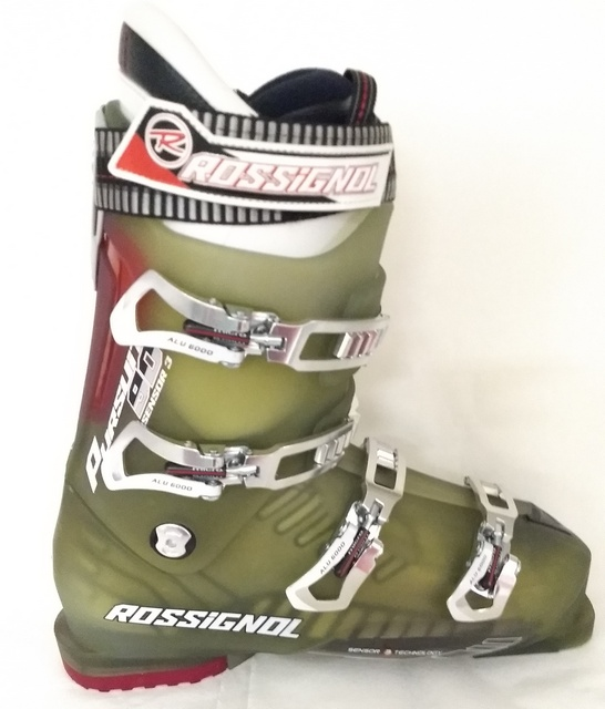ROSSIGNOL PURSUIT SEN 3 90