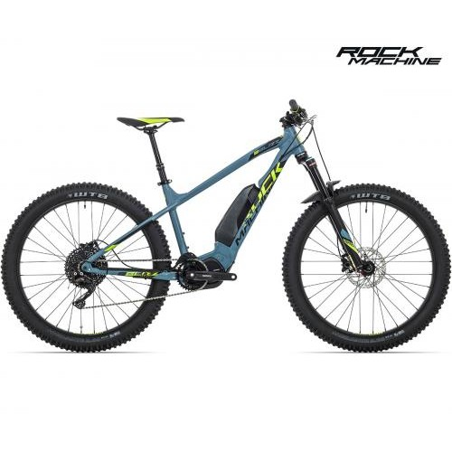 ROCK MACHINE BLIZZ e70 (27+)