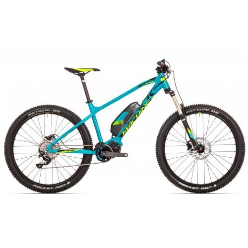 ROCK MACHINE BLIZZ e50 (27.5+)