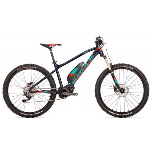 ROCK MACHINE BLIZZ e70 (27,5+)