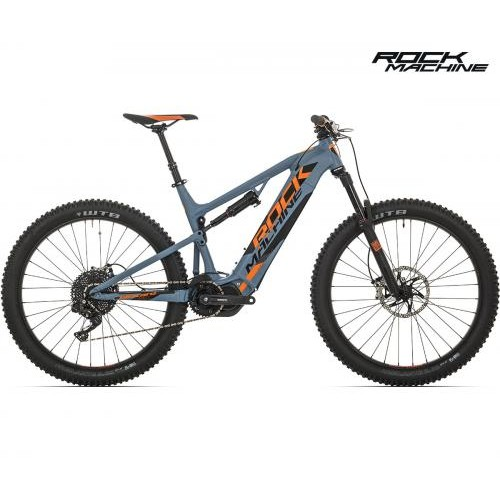 ROCK MACHINE BLIZZARD INT e90 (27,5+)DI2