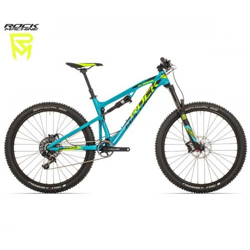 ROCK MACHINE BLIZZARD 90 (27.5+)