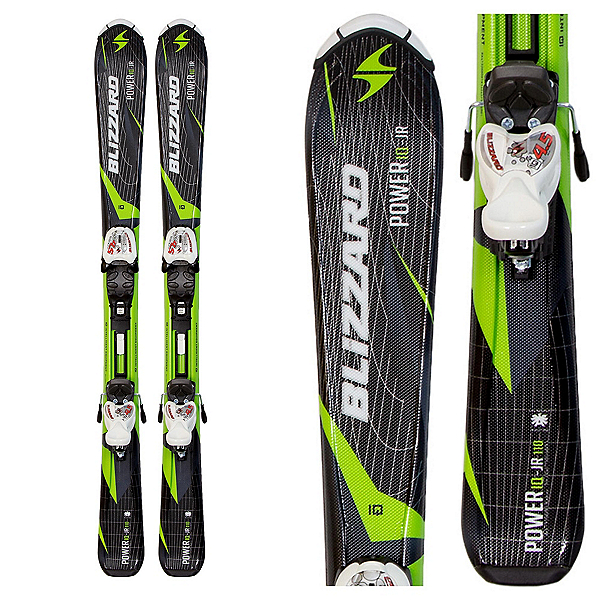lyže BLIZZARD POWER jr.100cm