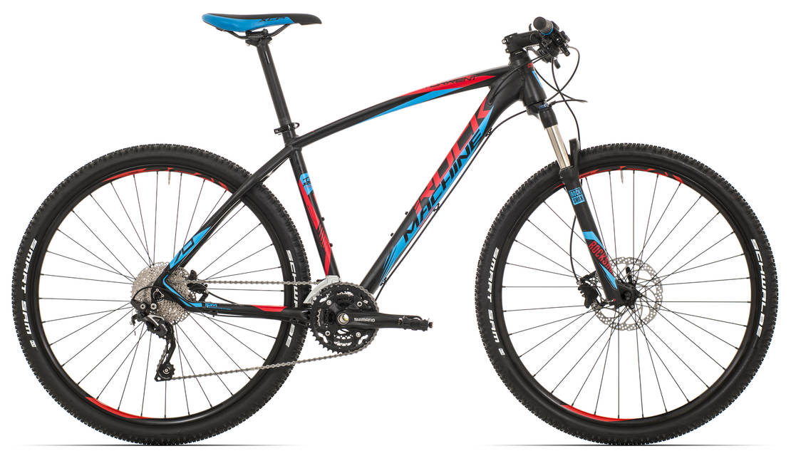 bicykel ROCK MACHINE TORRENT 70-29