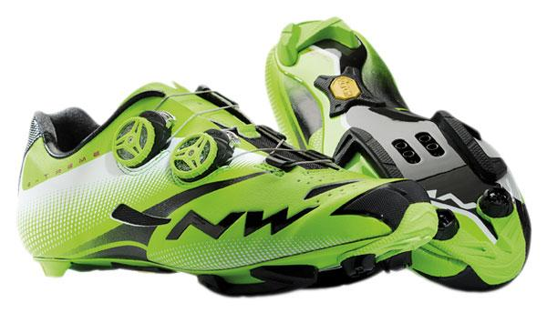 tretry NORTHWAVE EXTREME TECH PLUS
