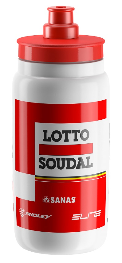 Fľaša FLY LOTTO SOUDAL 500 ml