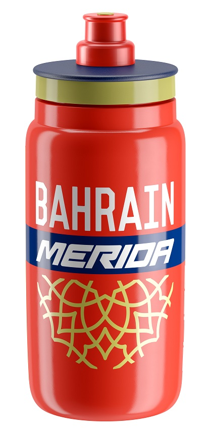 Fľaša FLY TEAM BAHRAIN MERIDA 500 ml