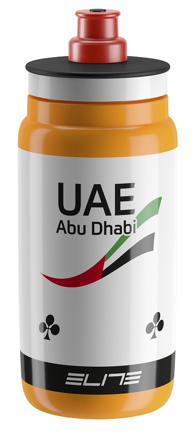 Fľaša FLY UAE ABU DHABI 500 ml