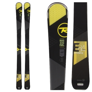 lyže ROSSIGNOL EXPERIENCE 84 CARBON 162cm
